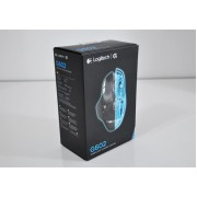 LOGITEC G602  WIRELESS GAMING MOUSE