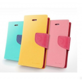 New Cute Mercury Case for Samsung Galaxy S3 SIII i9300 Luxury Wallet Stand PU Leather Cover