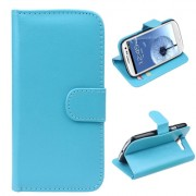 Superb! New Arrival Hot Sale Leather Wallet Flip Case Cover For SAMSUNG GALAXY S3 i9300