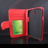 SAMSUNG GT-I9300 GALAXY S III  wallet cover